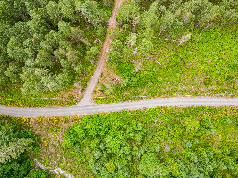 Lot 4 Nanaimo River Road Aerial (18)