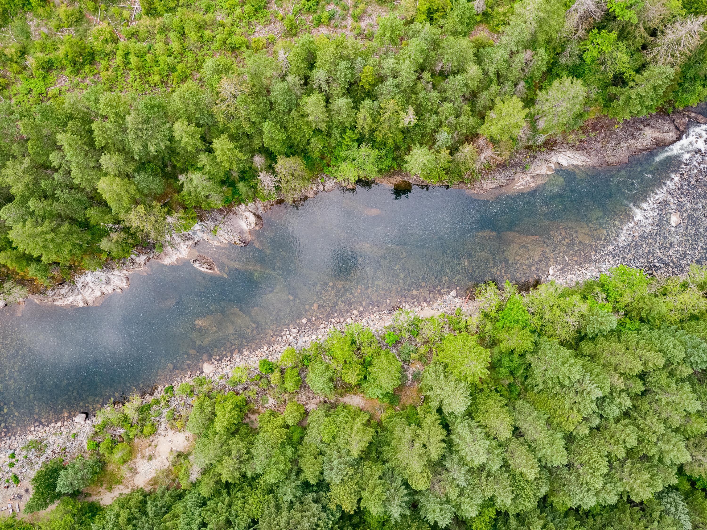 Lot 4 Nanaimo River Road Aerial (11)