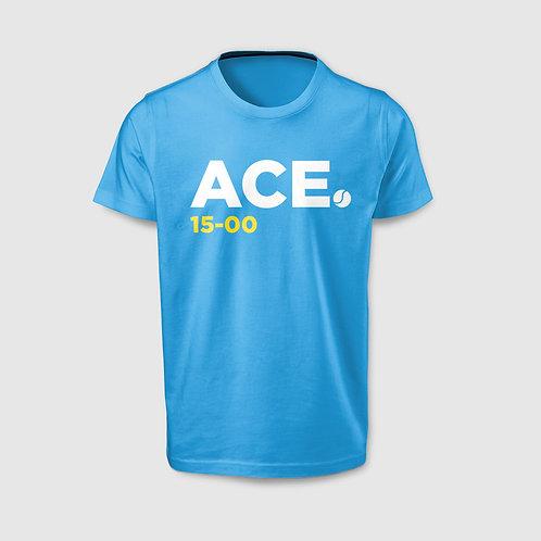 15-0 ACE