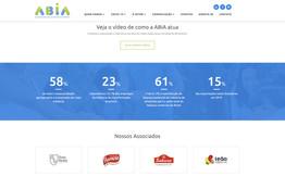 Números do setor da Idústria de Alimentos