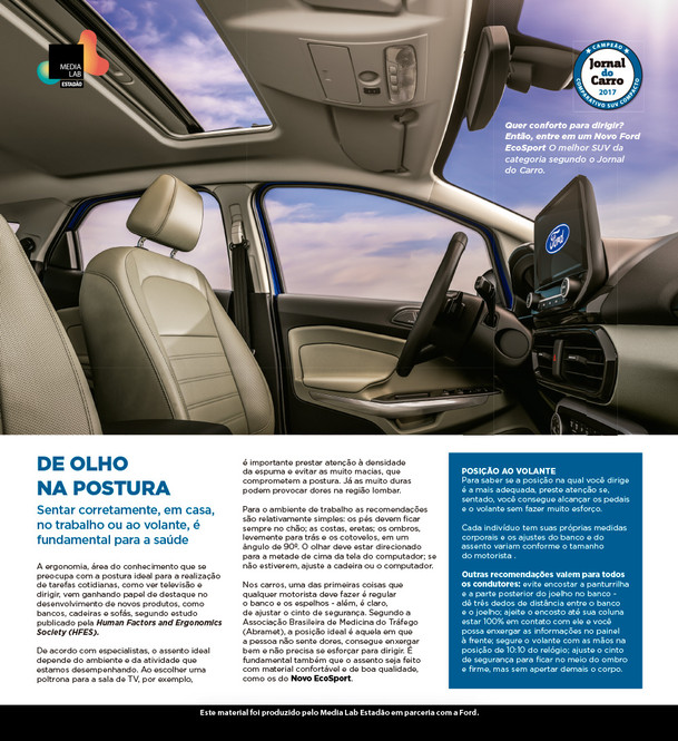 Anúncios EcoSport