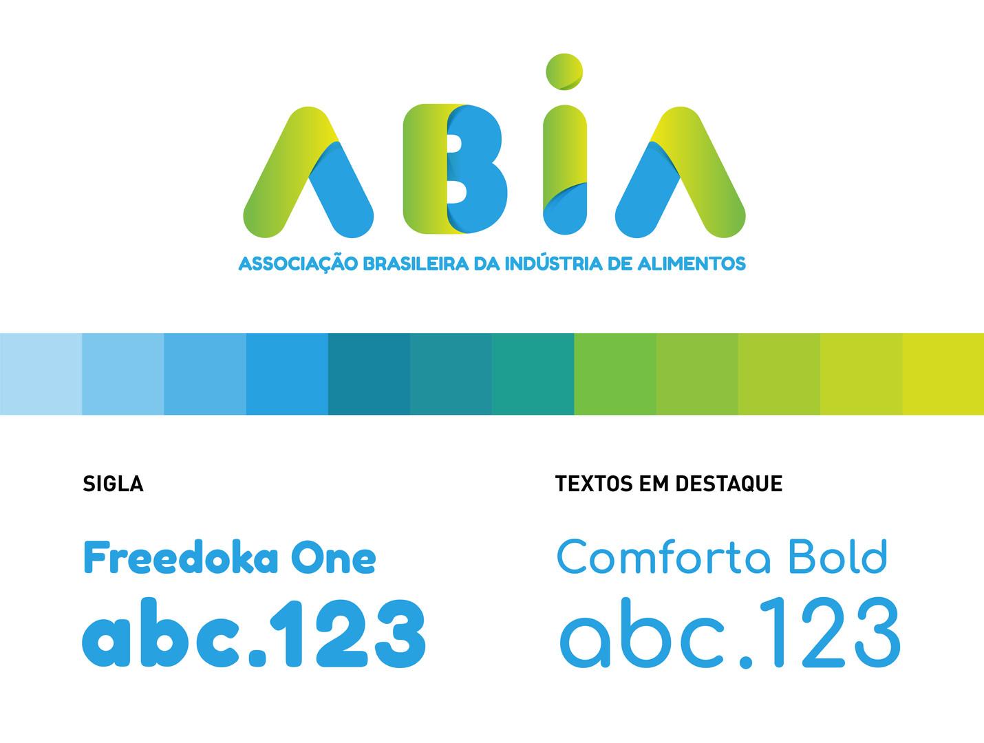 Rebrading ABIA