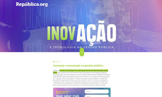 República.org