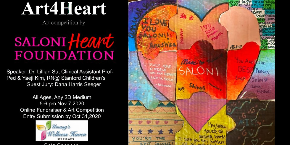 Art4Heart - Free to Participate