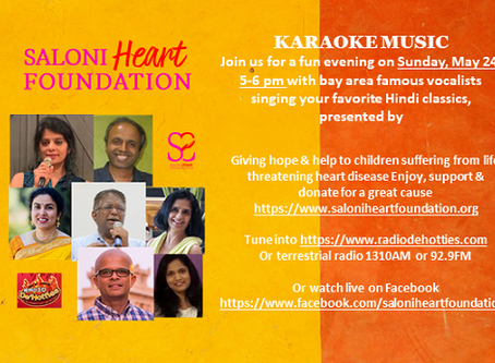 Karaoke Music Evening