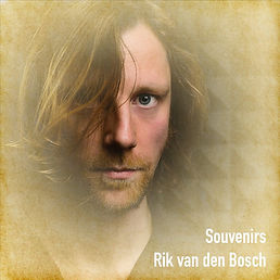Rik van den Bosch Music Souvenirs Album Cver