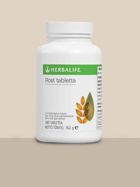 Herbalife Rost Tabletta 180 db (202 g)