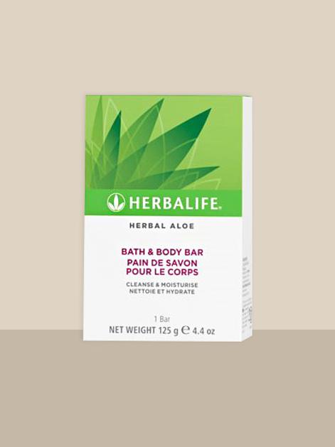 Herbal Aloe Szappan – 125 g