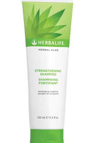 Herbal Aloe Erősítő Sampon – 250 ml
