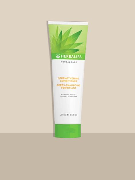 Herbal Aloe Erősítő Hajkondícionáló – 250 ml