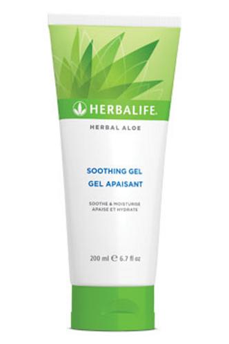 Herbal Aloe Nyugtató Krémzselé – 200 ml
