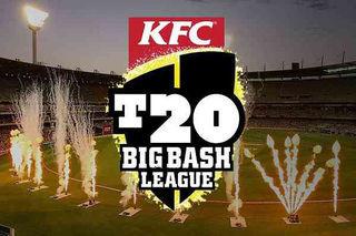 The Big Bash League