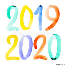 End of year reflection by our head office staff: 20 Questions for 2020