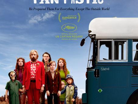 Film Review: Captain Fantastic (2016)