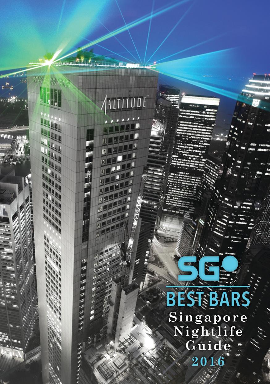 SG Best Bars guide