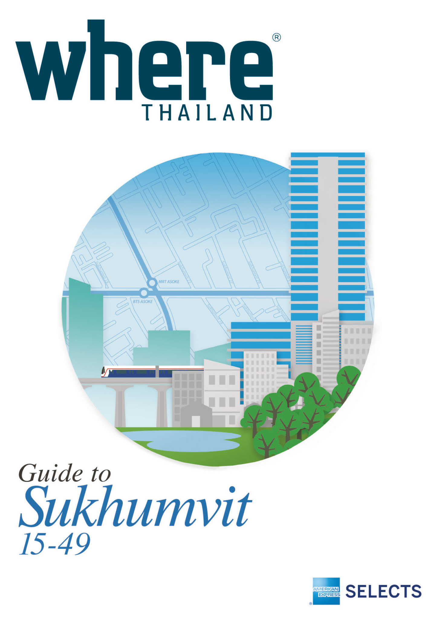 Guide to Sukumvit