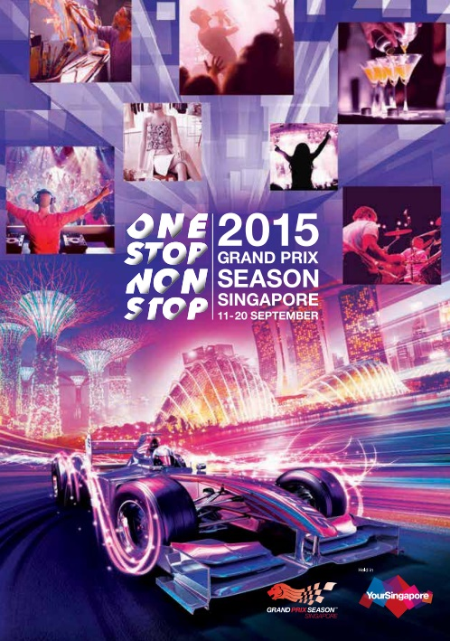 Grand Prix Season Singapore Guide