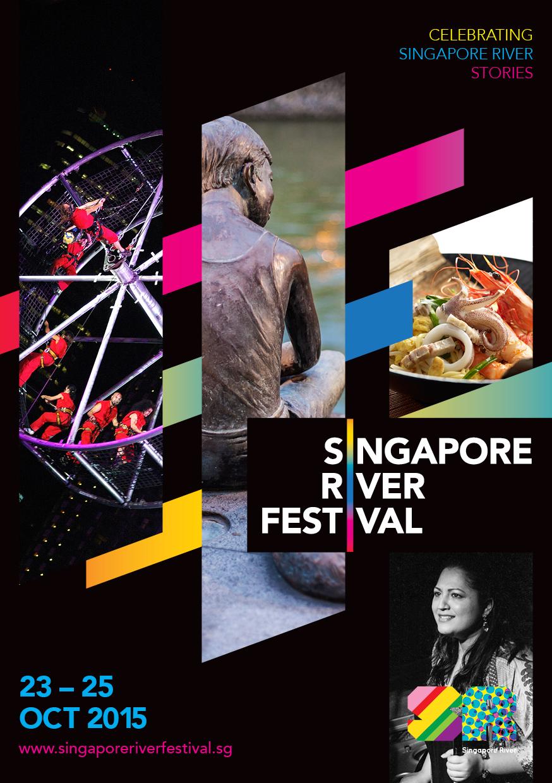 Singapore Riverfest Guide