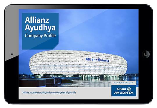 Allianz Ayudhya