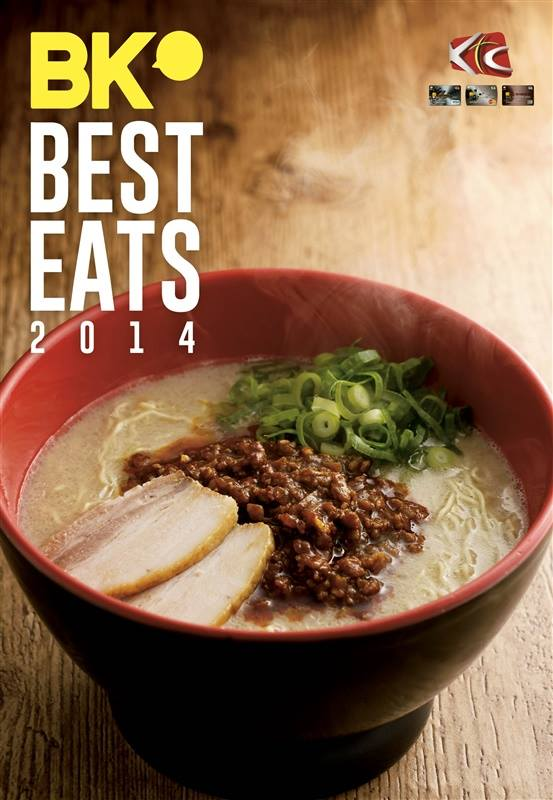 Best Eats