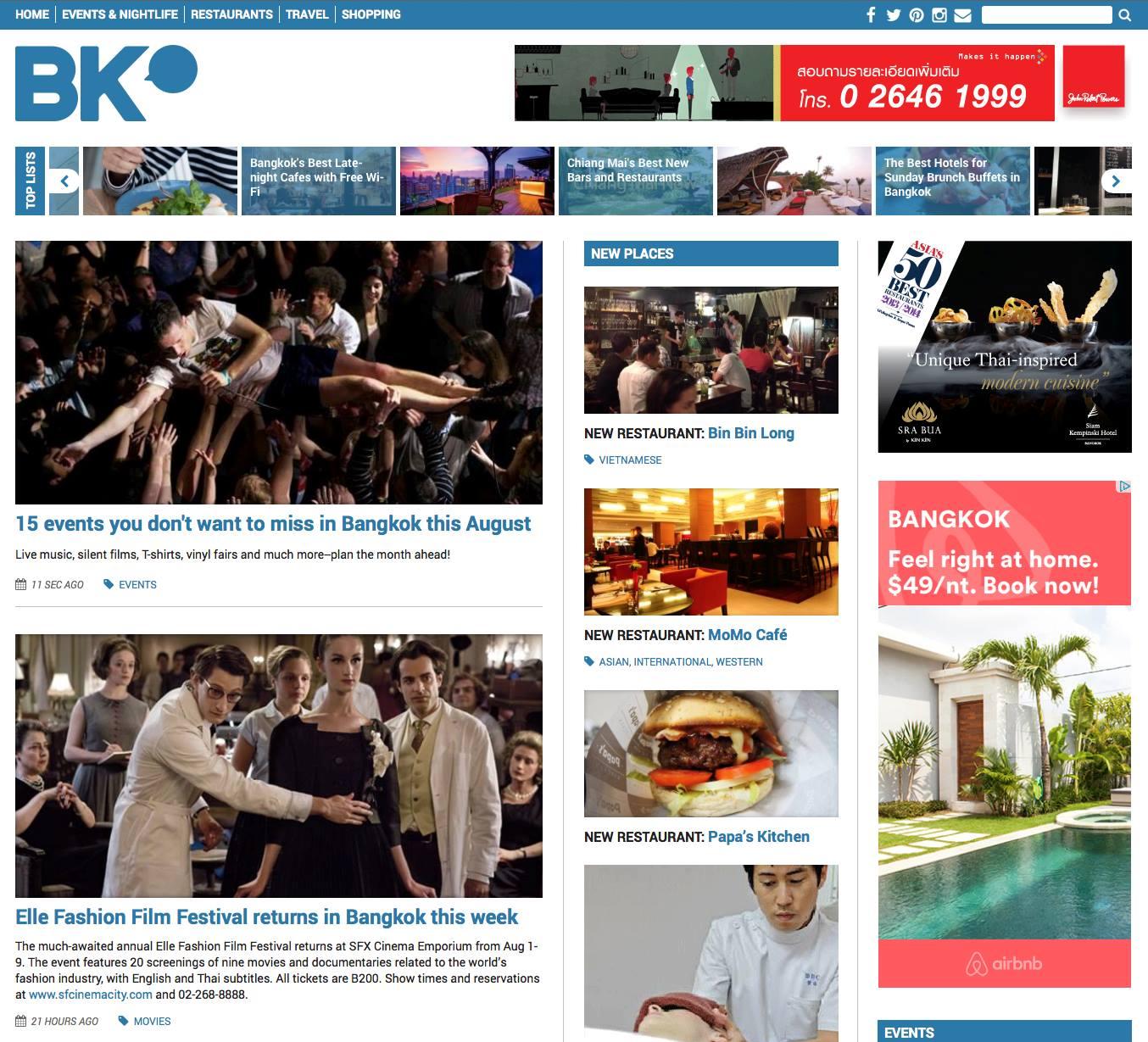 BKmagazine.com