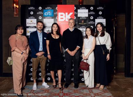 BK Restaurant Week 2019