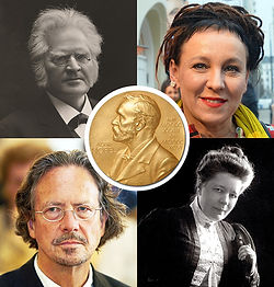 Nobelprisvinnere