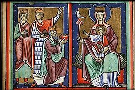 Kristendom og billedkunst