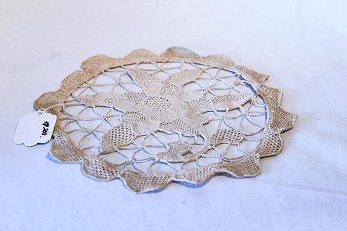 circle of lace