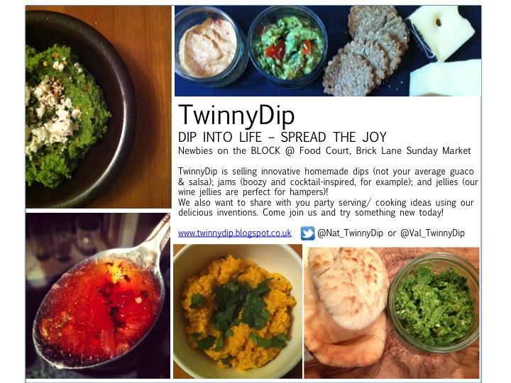 TwinnyDip's Flyer