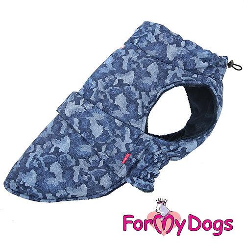 В3 р.- Попонка на собаку размеров со стаффа (буль, эрдель, далматин...)