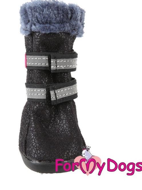 Р 5- Ботинки на некрупную собаку