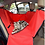 Thumbnail: Гамак для авто. С бортиками.