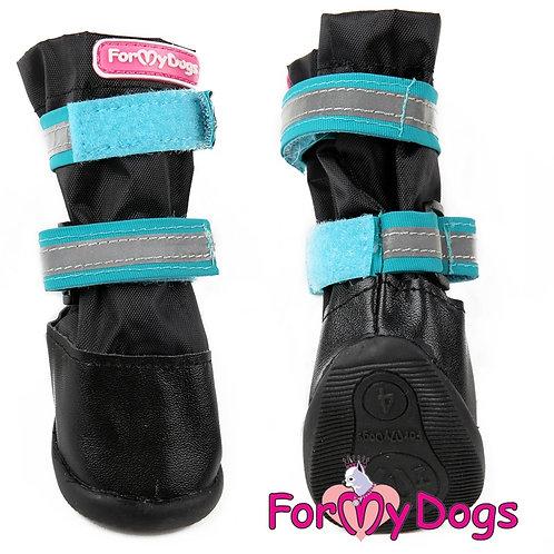 6 р. - Ботинки для собак