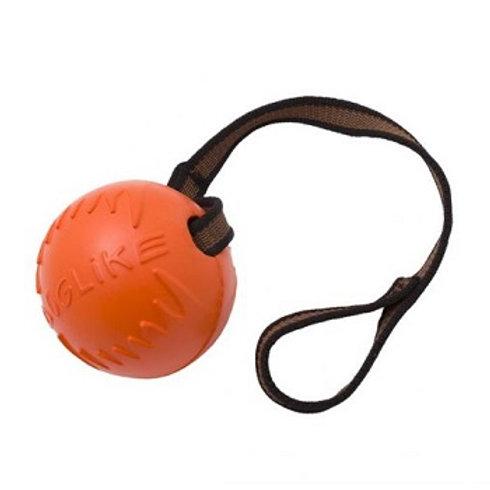 Мяч  Doglike на веревке( МАЛЫЙ (6 см))
