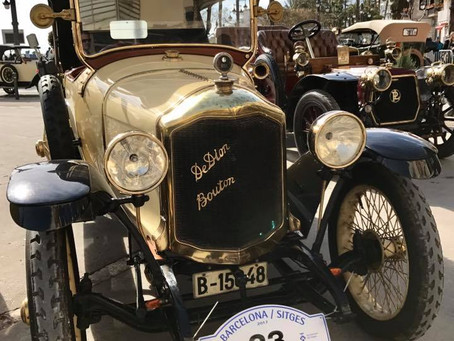 BCN to Sitges Rally
