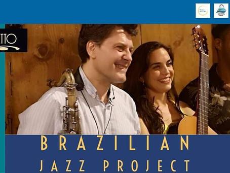 Brazil in VnG