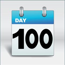 100 Days
