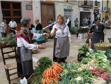 19th Century Market