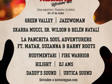 Nowa Reggae