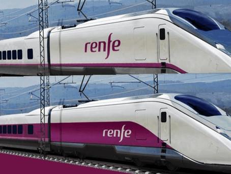 Rail Discounts