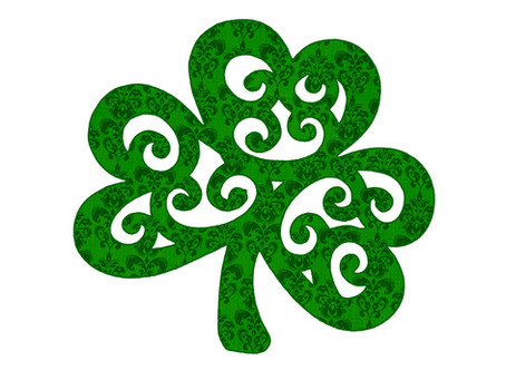 Happy St Patrick's Day
