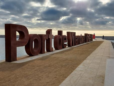 Vilanova Port