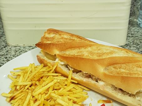 International Sandwich Day
