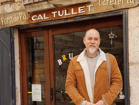 Cal Tullet