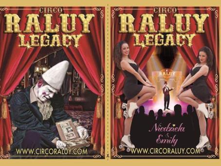Free Circus performance