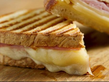 Cheese Toastie Day