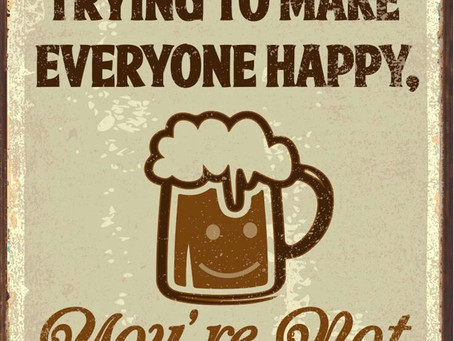 Beer Lovers' Day