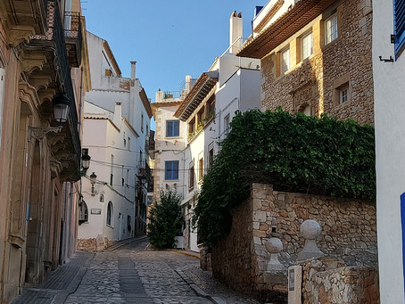 More of Sitges