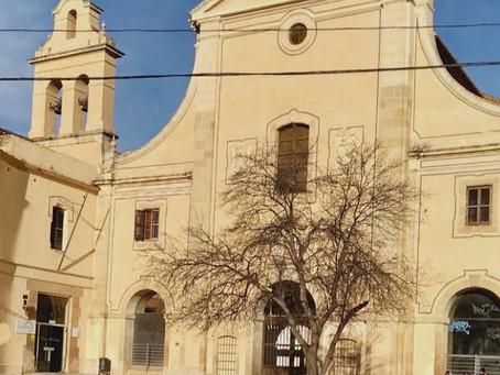 Hospital Sant Antoni Abat